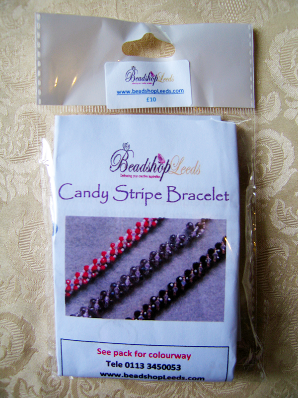 Candy-Stripe-Bracelet