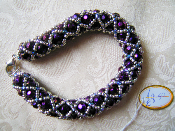 purple-beaded-bracelet