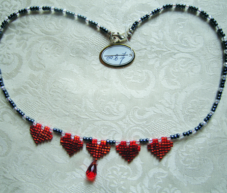 red-heart-necklace